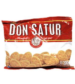 Don Satur Bizcochos salados 200 g