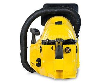 Garland Motosierra de gasolina con motor de 49.3 CC y sistema de arranque fácil que evita los tirones bruscos 1 unidad