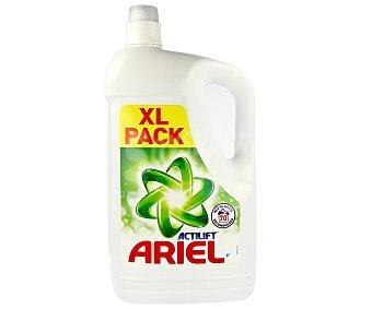 Ariel Detergente líquido regular Garrafa 70 lavados