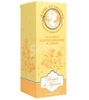 Jeanne en Provence Perfume Provenza Flor de mandarina & Cedro 125 ml