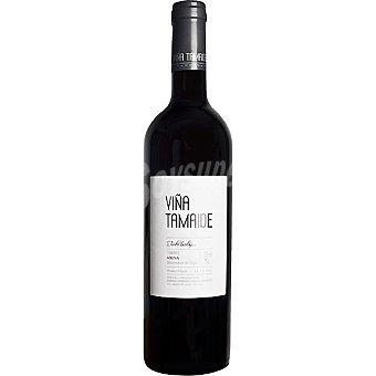 VIÑA TAMAIDE Vino tinto ecológico D.O. Abona botella 75 cl 75 cl