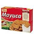 Galleta 800 g Mayuca