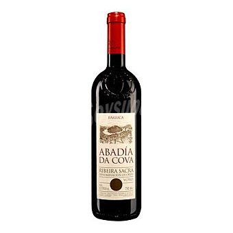 Abadía da Cova Vino tinto mencía crianza selección especial 75 cl