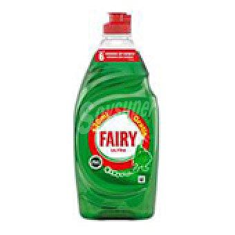 Fairy Lavavajilla ult.orig 500+ 20 ML