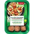 Albóndigas vegetarianas Envase 200 g GARDEN GOURMET