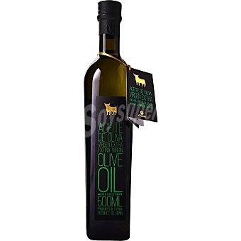 Maeva Toro aceite de oliva virgen extra Botella 500 ml