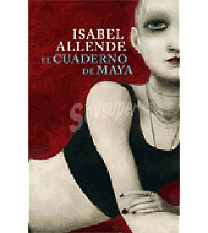 Isabel Allende Cuaderno maya ( )