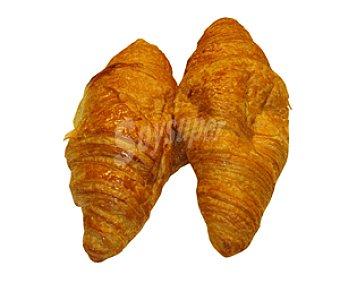 Bolleria Croissant de Mantequilla 2u