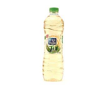 Font Vella Té Bebida de té verde sabor menta Botella de 1,25 l