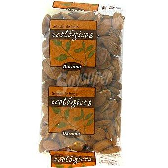 Darama Almendras crudas con piel ecológicas Bolsa 200 g