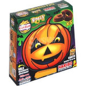 CODAN Halloween Rooly triple bombón  estuche 212 g