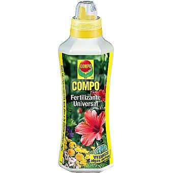 Compo Fertilizante universal para todo tipo de plantas botella 1 l Botella 1 l