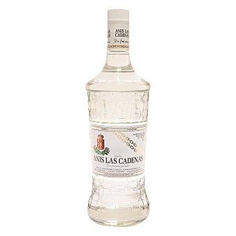 Las Cadenas Anís dulce Botella 1 l