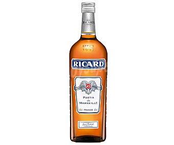 Pernod Ricard Aperitivo de Anís Pastis de Marsella 2 Litros