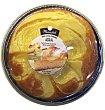 Tarta mandul crema 300 g Catalana