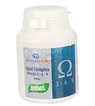 Santiveri Lipid complex perlas 3-6-9 87 g