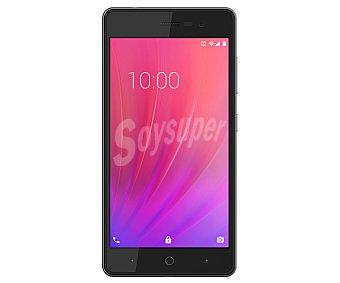 """ZTE Blade A521 Smartphone libre 5"""" negro, Quad-Core, 8GB, MicroSD, 8Mpx, Android 7.0."""