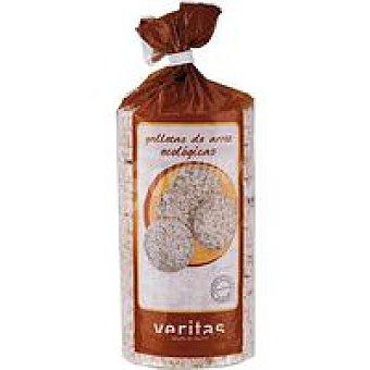 Veritas Tortitas de arroz con sal Paquete 100 g