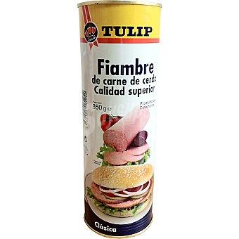 Tulip Jamonilla fiambre de jamón cocido en conserva Lata 850 g