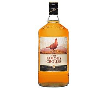 The Famous Grouse Whisky blended escocés Botella de 1,5 l