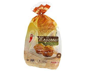 Auchan Mojicones 500 Gramos