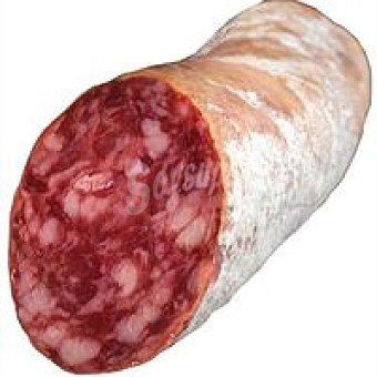 NEJOSA Salchichón cular ibérico 1/2 pieza Pieza al peso