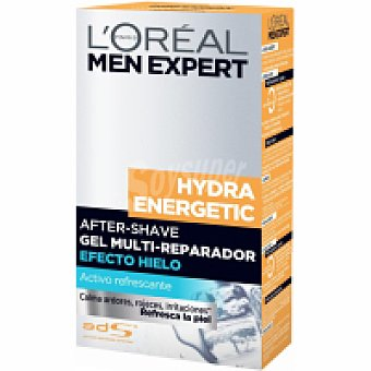 Men Expert L'Oréal Paris Bálsamo Hidragernetic Bote 150 ml
