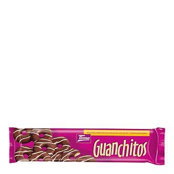 Tirma Guanchitos leche 150 g