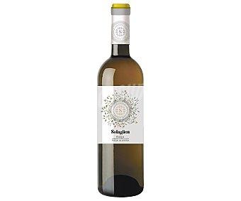 Solaguen Vino blanco con denominación de origen calificada Rioja Botella de 75 cl