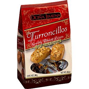 Doña Jimena Turroncillos Bolsa 300 g