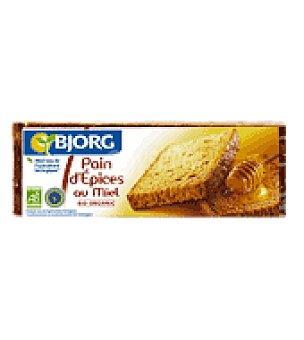 Bjorg Pan de especias y miel 300 grs 300 g