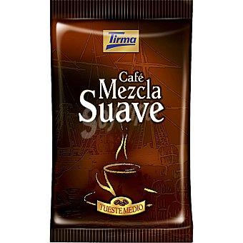 Tirma Café molido mezcla Paquete 250 g
