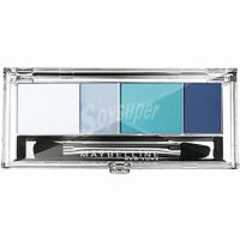 Maybelline New York Sombra de ojos 05 Glam Pack 1 unid