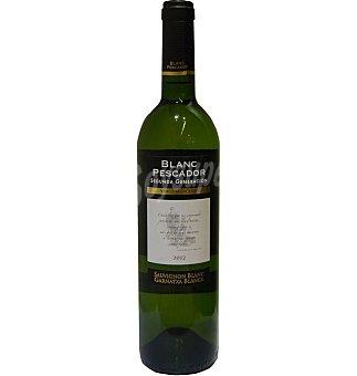 Blanc Pescador Vino cataluña segunda generacion 75 CL