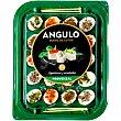 Surtido de aperitivos sabores provenzales Estuche 100 g Angulo