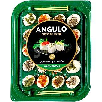 Angulo Surtido de aperitivos sabores provenzales Estuche 100 g