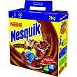 Cacao soluble Caja 3 Kg Nesquik Nestlé