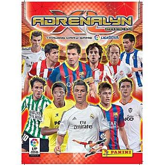 PANINI Adrenalyn 2013-14 Megapack Juego de cartas coleccionables