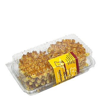 Casa Westfalia Gaufres gourmandes pura mantequilla 200 g
