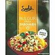 Bulgur para Tabouleh Caja 150 g Sadik