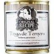 Tinga de ternera relleno para tacos auténtica comida mejicana lata 285 g lata 285 g Gourmet Passion