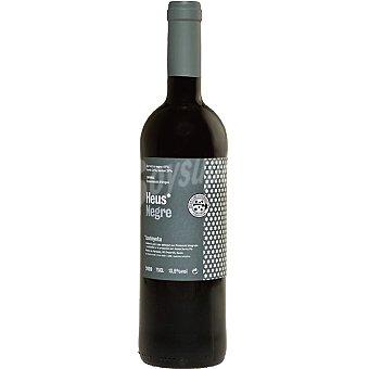 HEUS Vino tinto D.O. Emporda botella 75 cl Botella 75 cl