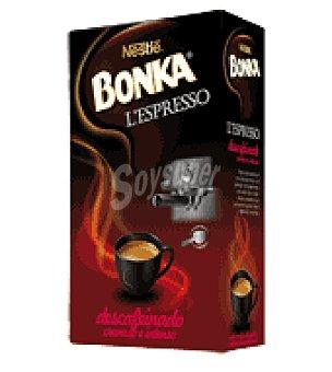 Bonka Nestlé Café descafeinado Nestlé 250 g