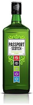 Passport Scotch Whisky blended escocés Botella de 1 l