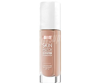 Astor Maquillaje nº300 skin match protect foundation