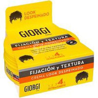 Giorgi Line Crema look despeinado Tubo 125 ml