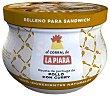 Relleno para sandwich de pollo con curry Tarro 180 g La Piara