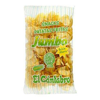 El Cántabro Patatas fritas 500 g