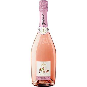 FREIXENET Mía vino rosado moscat pink frizzante  botella 75 cl