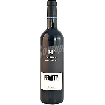 PERAFITA Negro Vino tinto D.O. Empordá Botella 75 cl